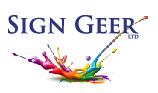 Sign Geer Logo
